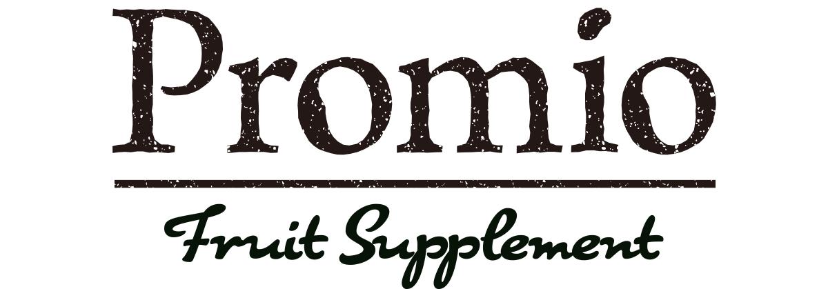 Promio fruit supplement