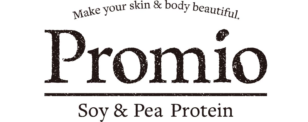 Promio Soy & Pea Protein